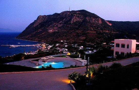 Kefalosbay Residence: Harbour view