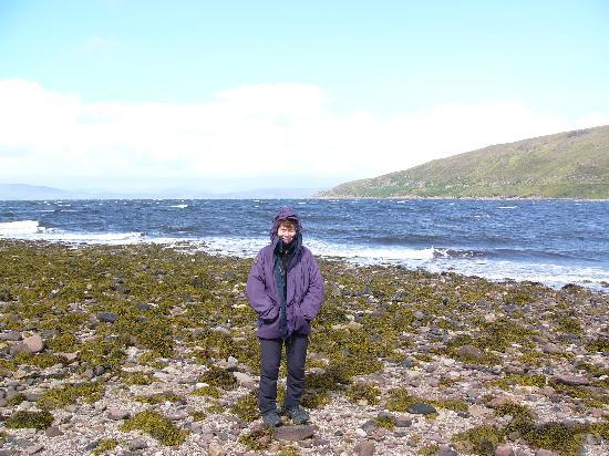 Wild and wonderful, and so is Applecross