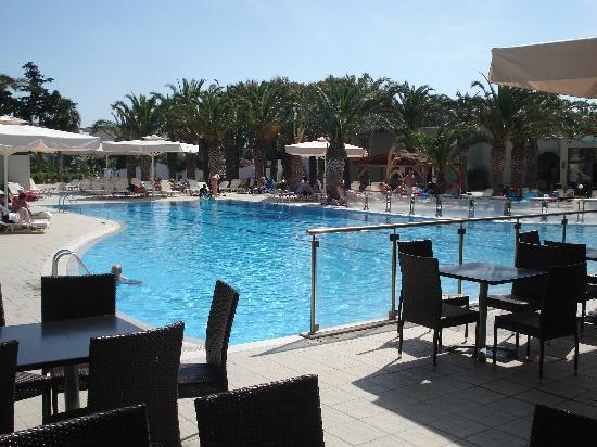 Kipriotis Hippocrates: pool