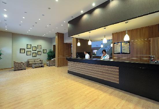 Fortuna Beach Hotel : new photo