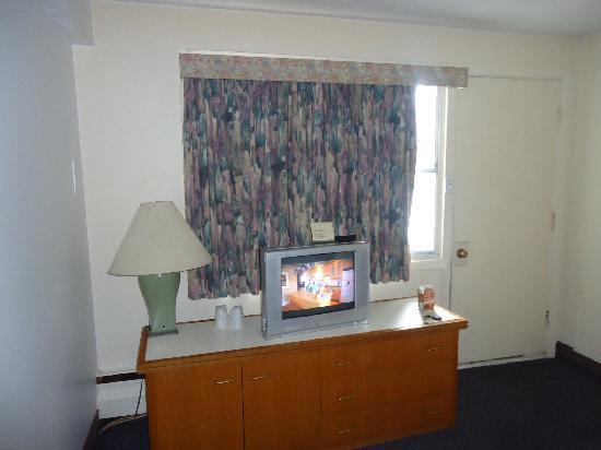 Olux Hotel Motel & Suites : 2