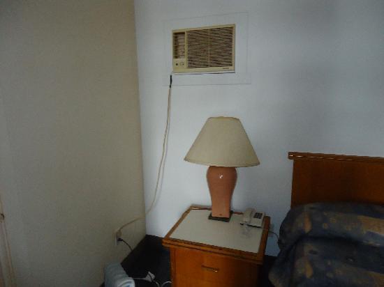 Olux Hotel Motel & Suites : 3