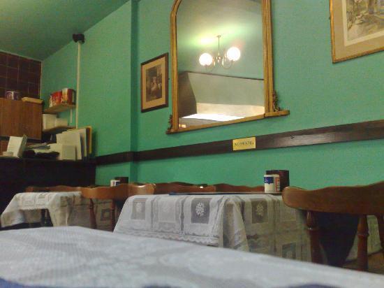 McGlynn's Free House : interni