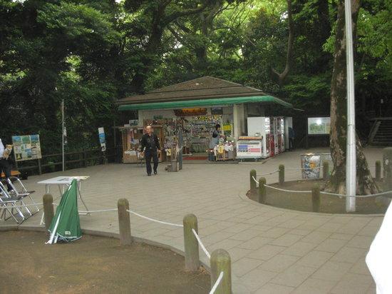 Shiroyama Observatory