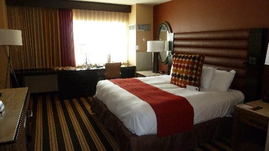 Overton Hotel and Conference Center: Overland Hotel