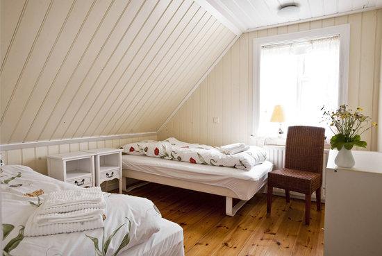 Rein Guesthouse : bedroom