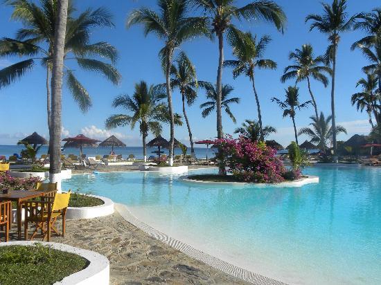 Andilana Beach Resort: andilana beach
