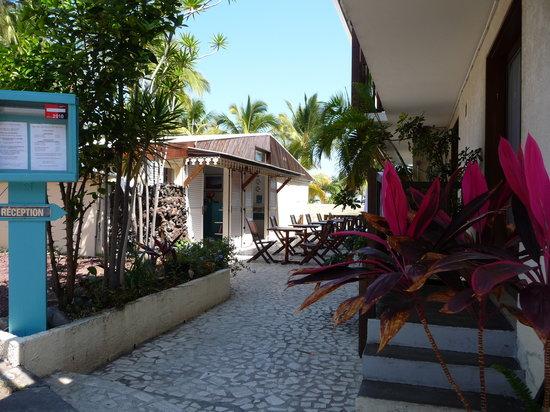 Photo of Hotel La Villa Du Soleil Saint-Gilles-Les-Bains
