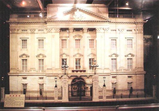 Miniatures Museum of Taipei : Buckingham Palace