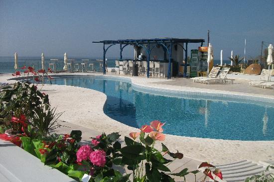 Sunray Hotel Apartments Pool