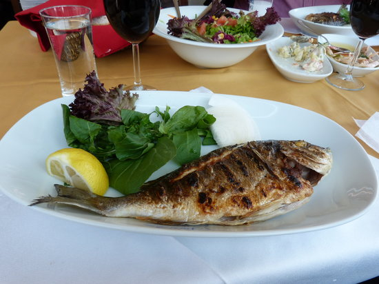 City of Sultans Day Tours: Delicious lunch!