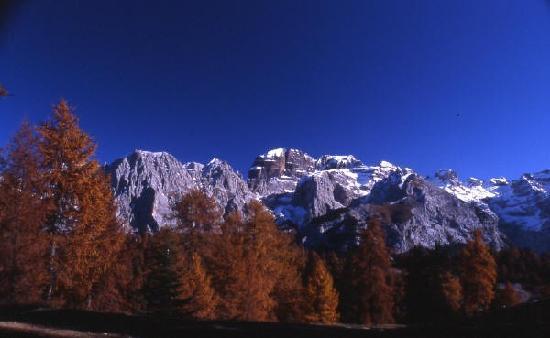 Centro Pineta Family Hotel & Wellness: Dolomiti di Brenta - Patrimonio UNESCO