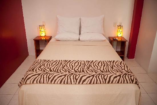 Dorado Hotel Express: Abitacines muy linda