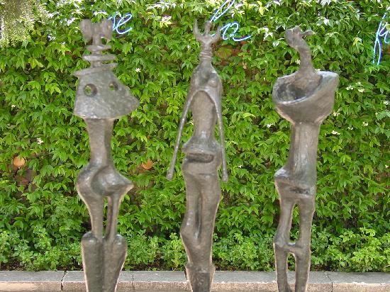Colección Peggy Guggenheim: Peggy Guggenheim Museum