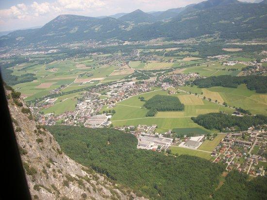 萨尔茨堡温特山