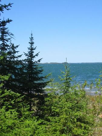 Espanola, Canada: Best Kept Secret in Ont..Manitoulin!
