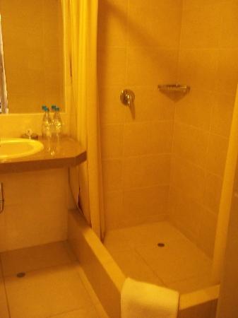 Maytaq Wasin Boutique Hotel: Bathroom