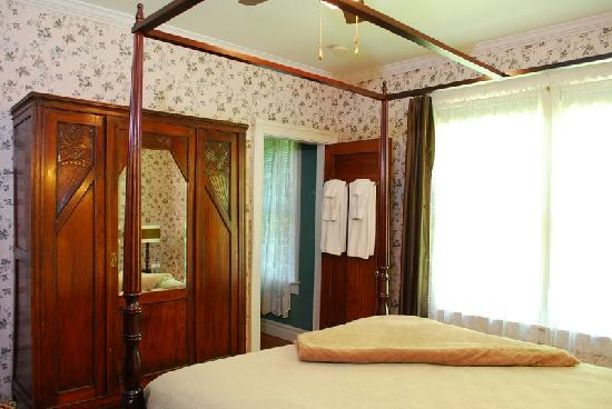 Paris Guest House: Guest Room