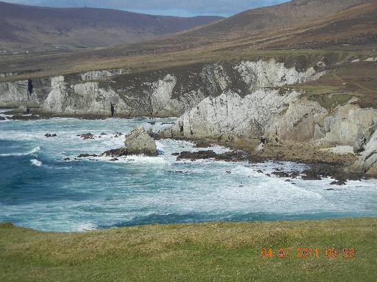 Atlantic Coast Drive