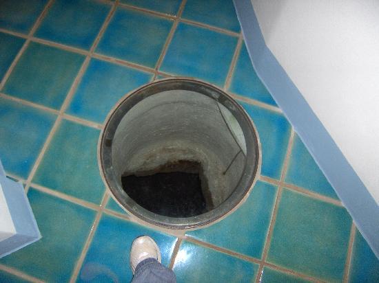 Masseria Ruri Pulcra Hotel & Resort: pozzo antico