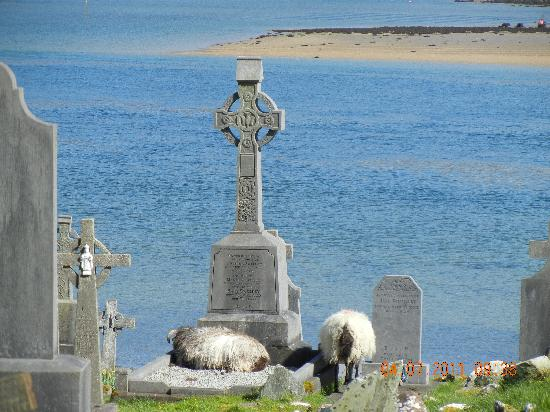 Achill Island, Ireland: Peaceful Achill