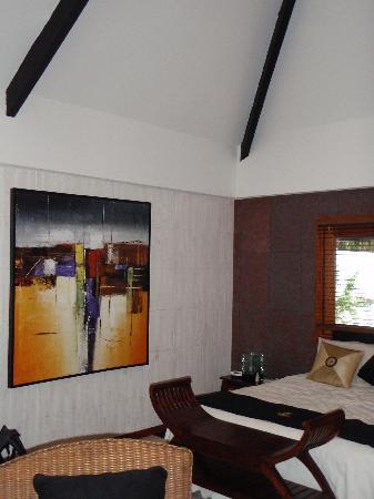 Wellesley Resort Fiji: Honeymoon suite
