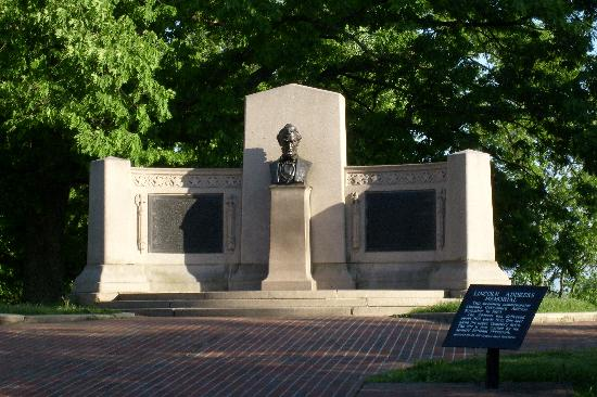 Gettysburg National Cemetery: Tribute to Lincoln