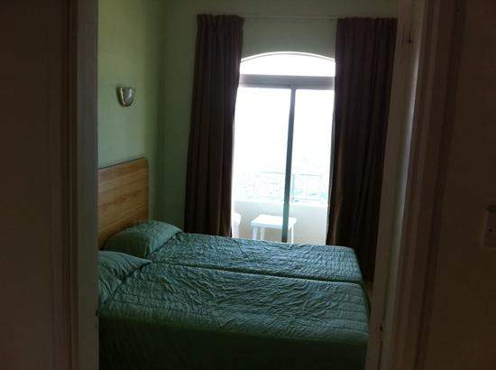 Sea View Hotel: 2 bedroom apt