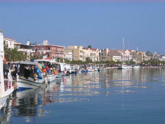 Hotel Summery: Argostili