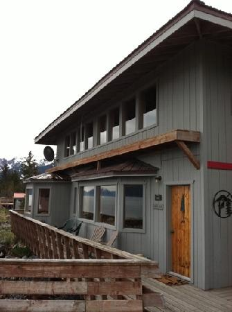 Alaska Saltwater Lodge