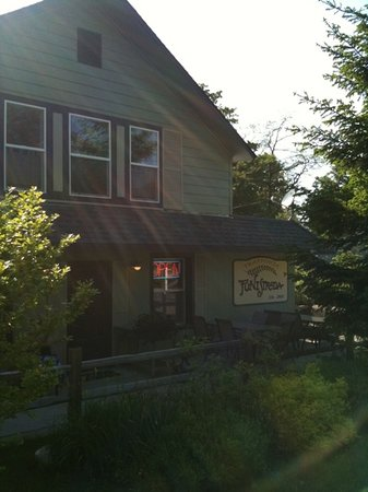 Glen Arbor, MI: Trattoria Funistrada