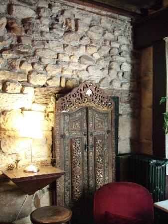 Esmeralda Hotel: Lobby