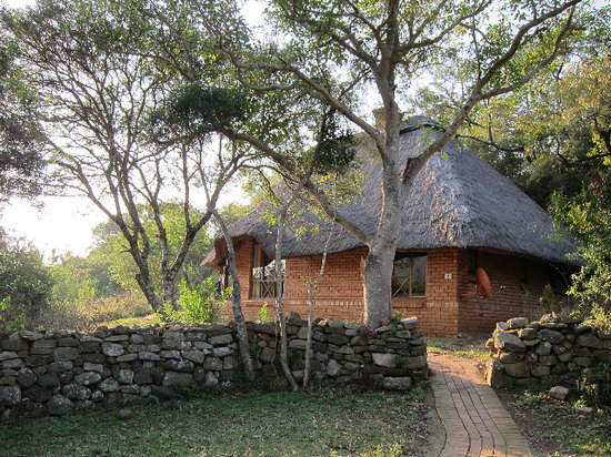 Ntshondwe Lodge