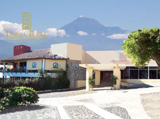 Photo of Hotel Loma Real Tapachula