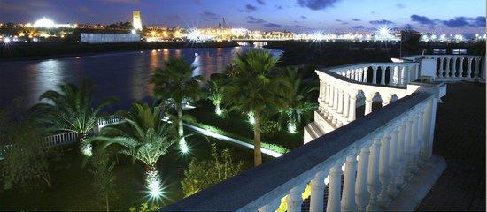 Le Dawliz Hotel & Spa- Sale Rabat