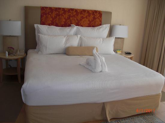 Fiesta Americana Villas Cancun: One Bedroom - King bed