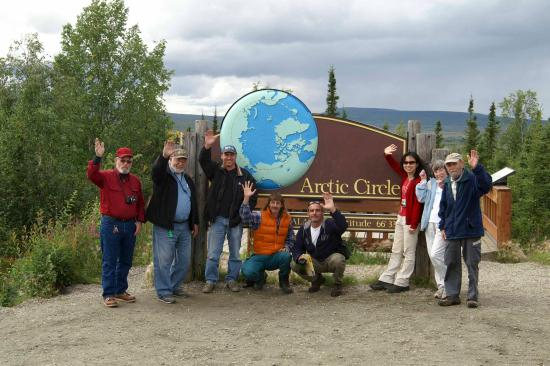 1st Alaska Outdoor School