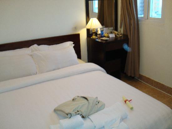 Saigon Mini Hotel 5: 室内です。