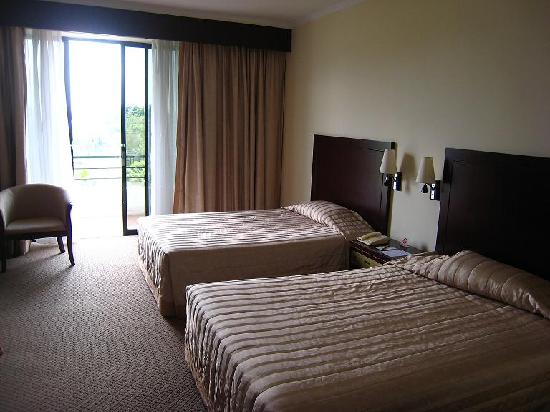 Klana Resort Seremban: Klana deluxe room