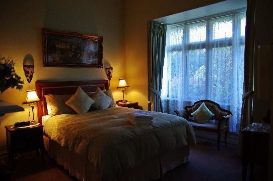 ไวลด์ แคทเทิล ครีก เอสเตท: Bedroom 1