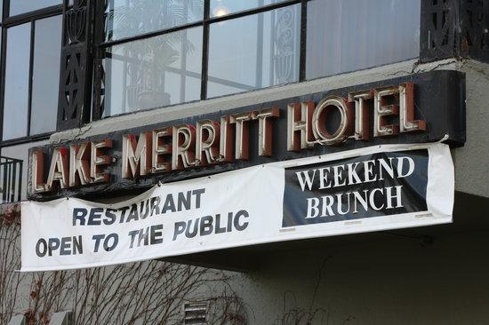 Lake Merritt Hotel & Apartments