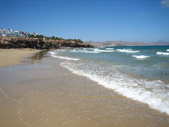 SENTIDO H10 Playa Esmeralda: Strand