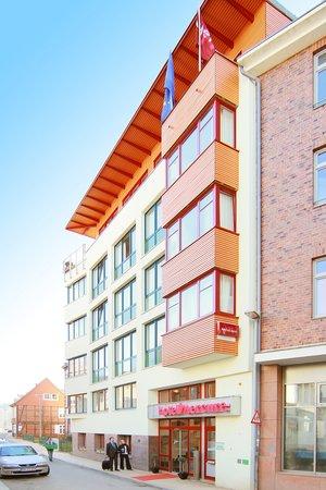 Photo of Mercure Hotel Schwerin Altstadt
