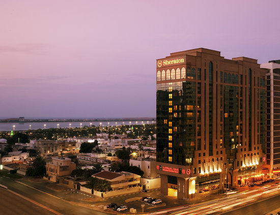 Photo of Khalidiya Hotel Abu Dhabi