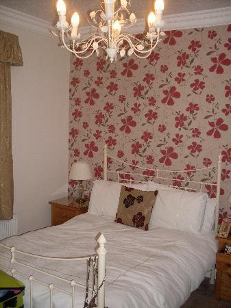 Rose-Fitt House: Room 3