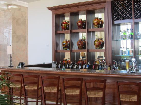 Movenpick Resort & Marine Spa Sousse : ''Tapeo'', Spanish restaurant, Hotel Mövenpick Resort & Marine Spa Sousse