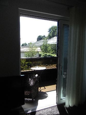 Hotel Sonnenhof: Suite Klapfberg