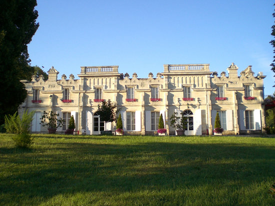 Photo of Chateau l'Escarderie Bordeaux