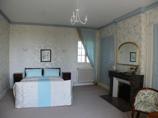 St Georges B&B : chambre