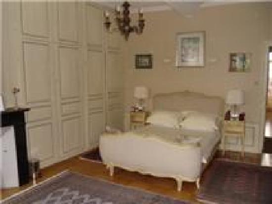 La Rodiere: Montreuil room